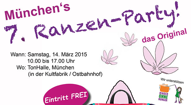 Ranzen-Party 2015